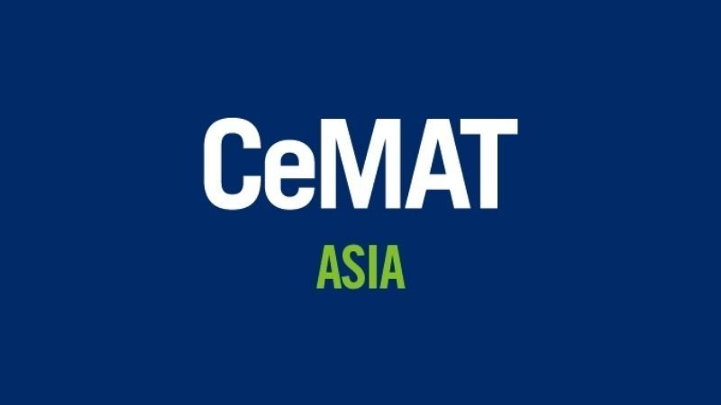 CeMAT 2020 BlueBotics