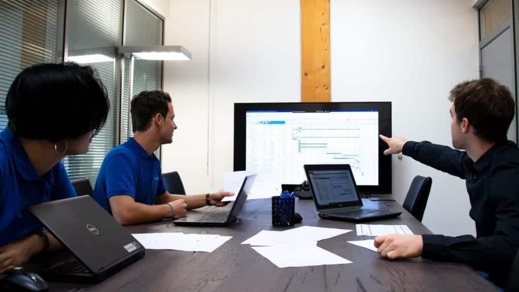BlueBotics - ihr partner fur autonome navigation