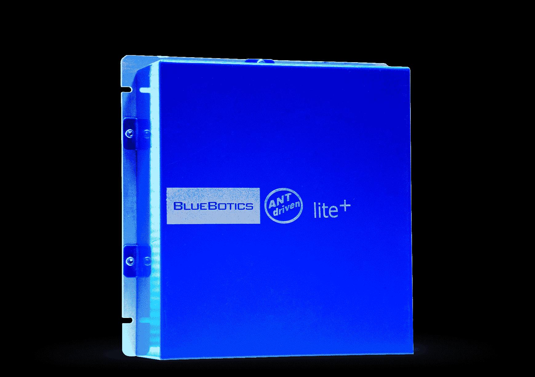 ANT lite+ - BlueBotics