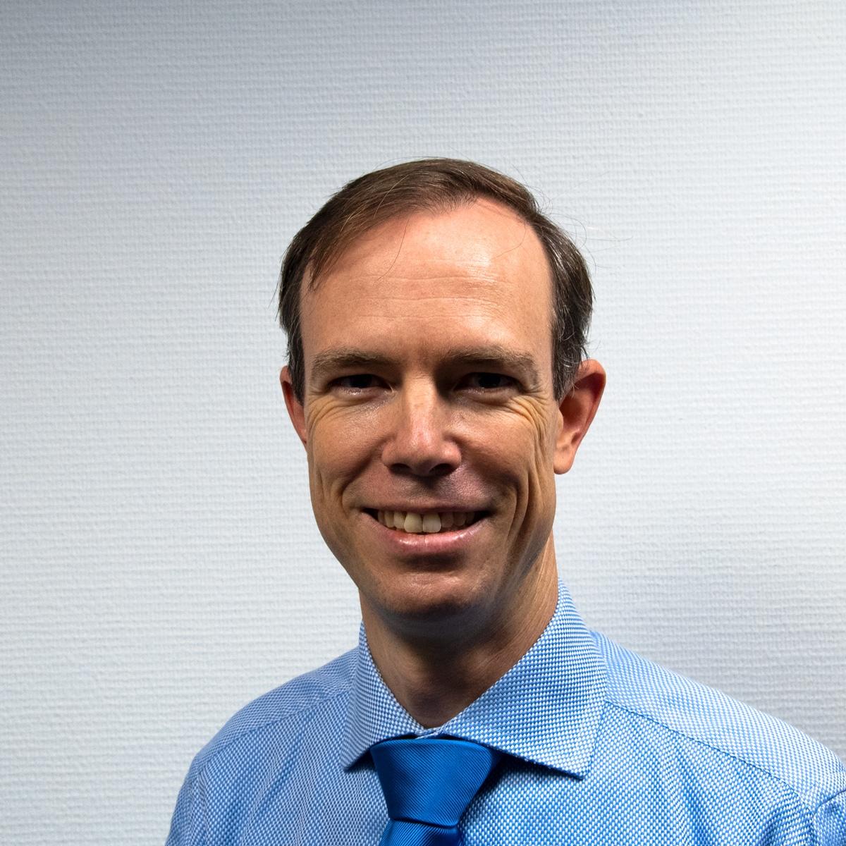 VP Systems Gregoire Terrien BlueBotics