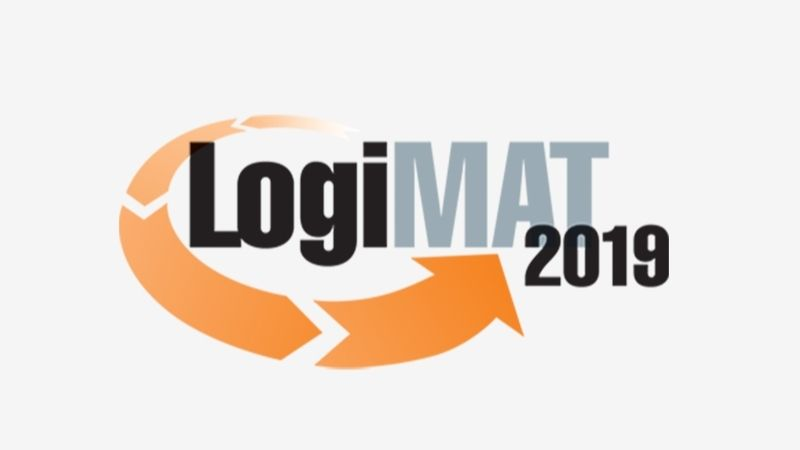 LogiMAT2019 BlueBotics