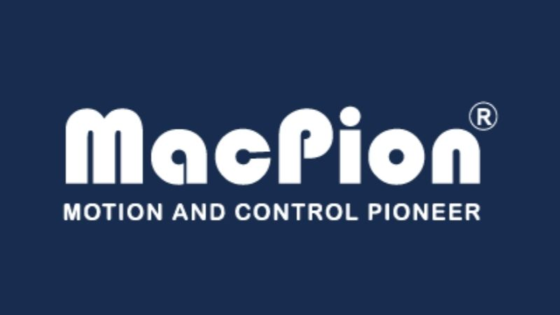 MacPion BlueBotics