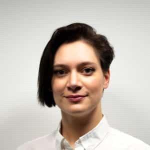 Camille Boymond - Systems Engineer at BlueBotics