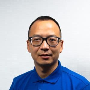 Systems Engineer Tao Wu